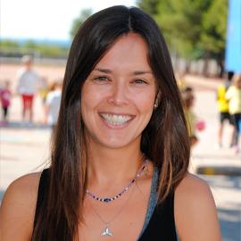 Cristina Jardón