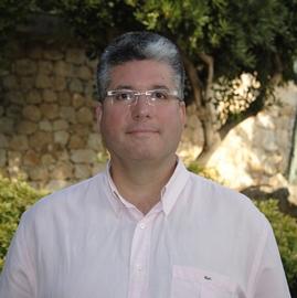 Joaquim Paretas